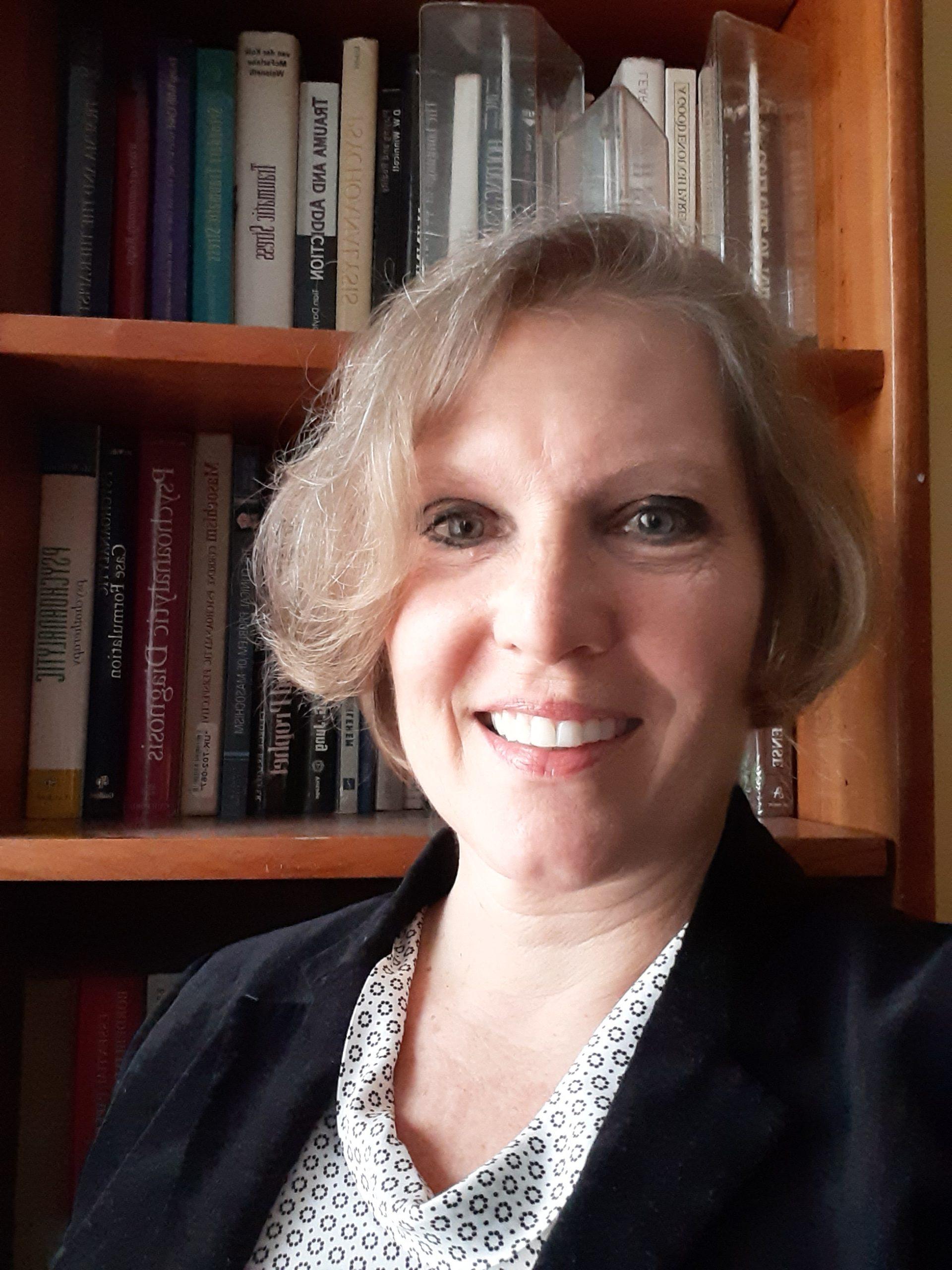 Jennifer A. Neely, LCSW-R, NCPsyA