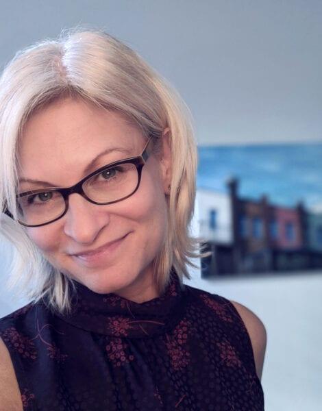 Nicole Matusow, LCSW