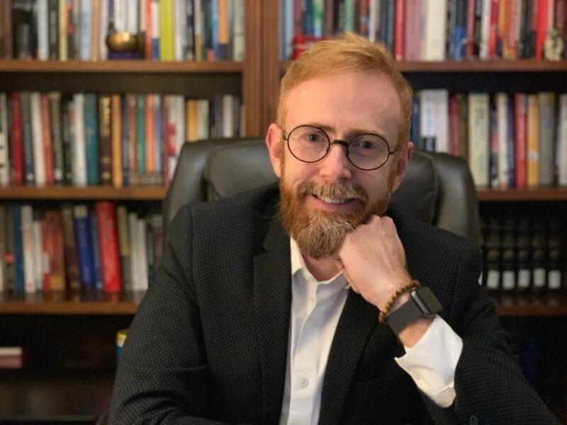 Psychoanalyst